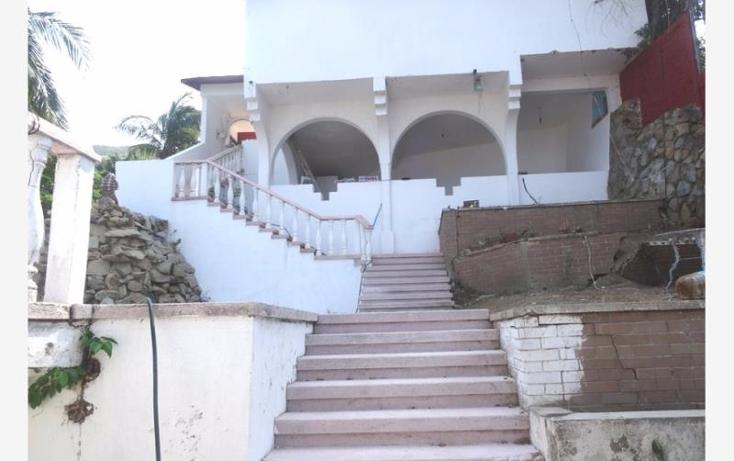 Foto de casa en venta en  19, marbella, acapulco de ju?rez, guerrero, 1985372 No. 02