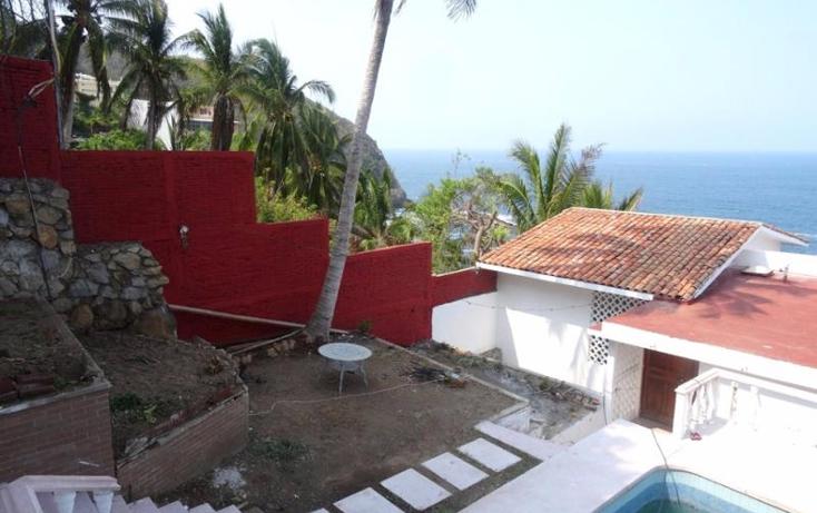 Foto de casa en venta en  19, marbella, acapulco de ju?rez, guerrero, 1985372 No. 10