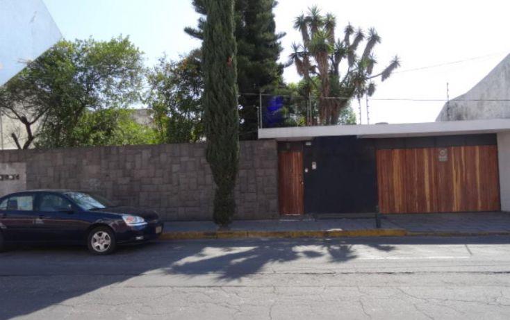 Foto de casa en venta en 19 poniente 1309, el carmen, santiago miahuatlán, puebla, 1728466 no 01