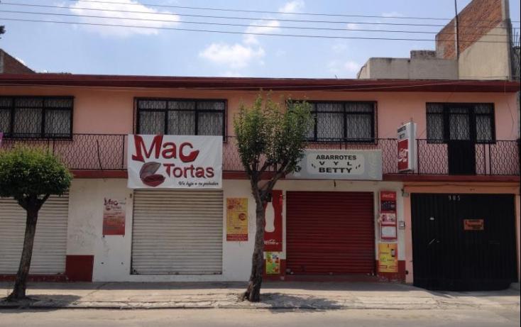 Foto de casa en venta en 19 poniente 905, insurgentes chulavista, puebla, puebla, 528929 no 01