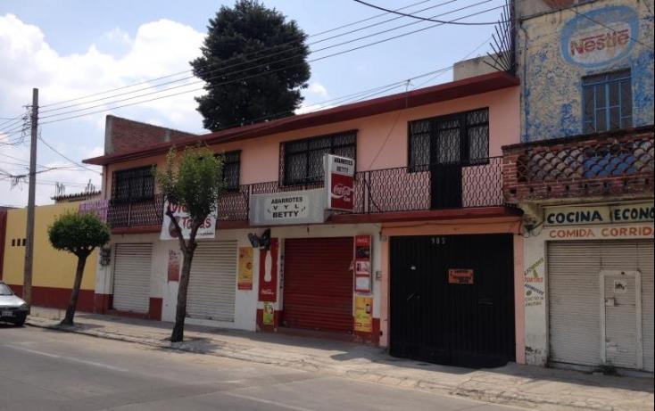 Foto de casa en venta en 19 poniente 905, insurgentes chulavista, puebla, puebla, 528929 no 02