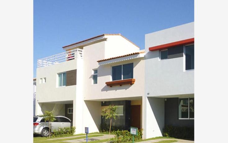 Foto de casa en venta en  19, residencial fluvial vallarta, puerto vallarta, jalisco, 1936186 No. 02