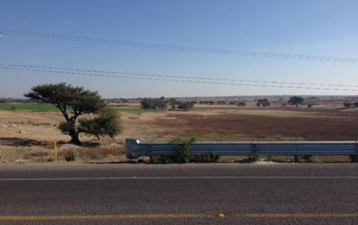 Foto de terreno habitacional en venta en  19, san miguel de allende centro, san miguel de allende, guanajuato, 805935 No. 04