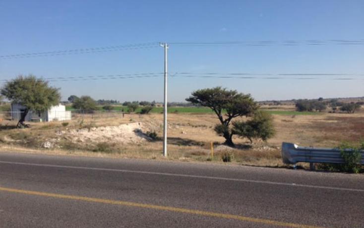Foto de terreno habitacional en venta en  19, san miguel de allende centro, san miguel de allende, guanajuato, 805935 No. 05