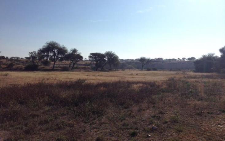Foto de terreno habitacional en venta en  19, san miguel de allende centro, san miguel de allende, guanajuato, 805935 No. 06