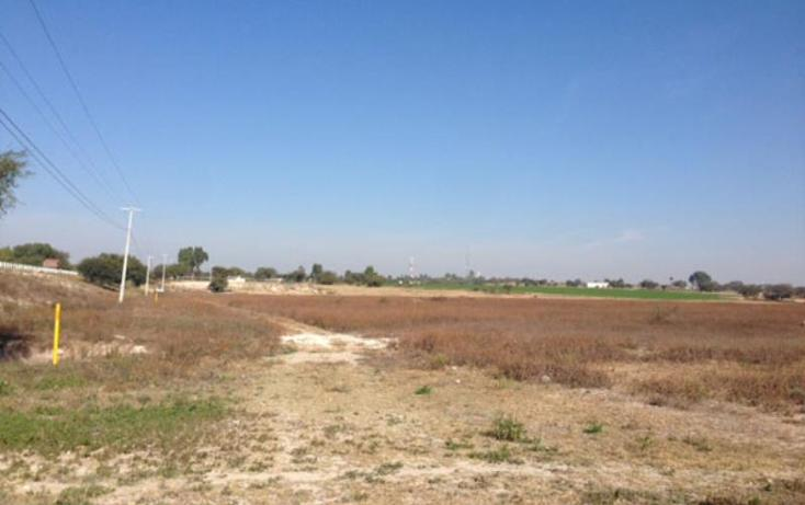 Foto de terreno habitacional en venta en  19, san miguel de allende centro, san miguel de allende, guanajuato, 805935 No. 08