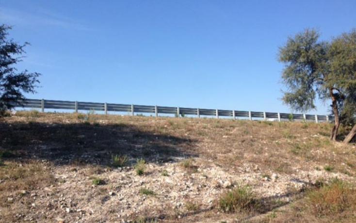 Foto de terreno habitacional en venta en  19, san miguel de allende centro, san miguel de allende, guanajuato, 805935 No. 09