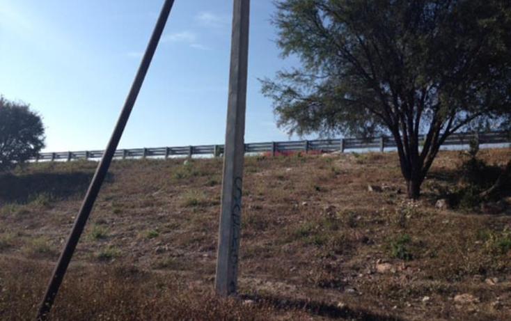 Foto de terreno habitacional en venta en  19, san miguel de allende centro, san miguel de allende, guanajuato, 805935 No. 11
