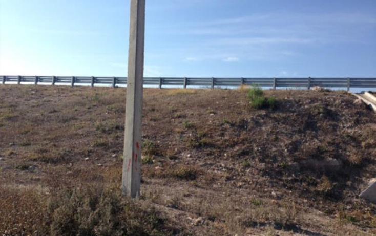 Foto de terreno habitacional en venta en  19, san miguel de allende centro, san miguel de allende, guanajuato, 805935 No. 13
