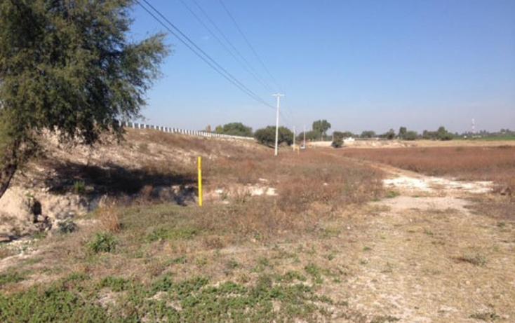 Foto de terreno habitacional en venta en  19, san miguel de allende centro, san miguel de allende, guanajuato, 805935 No. 14