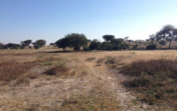 Foto de terreno habitacional en venta en  19, san miguel de allende centro, san miguel de allende, guanajuato, 805935 No. 16