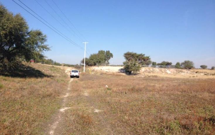 Foto de terreno habitacional en venta en  19, san miguel de allende centro, san miguel de allende, guanajuato, 805935 No. 17