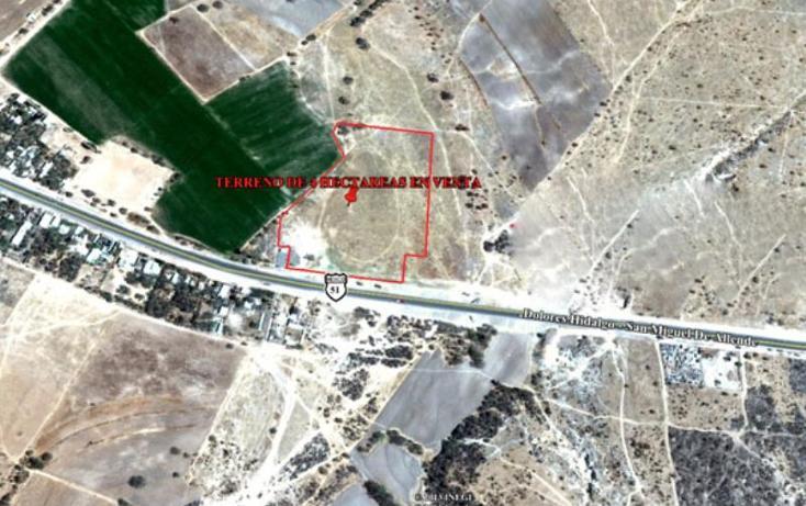 Foto de terreno habitacional en venta en  19, san miguel de allende centro, san miguel de allende, guanajuato, 805935 No. 19