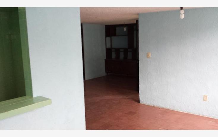 Foto de casa en venta en  19, santa cruz venta de carpio, ecatepec de morelos, méxico, 380900 No. 03