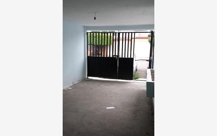 Foto de casa en venta en  19, santa cruz venta de carpio, ecatepec de morelos, méxico, 380900 No. 09