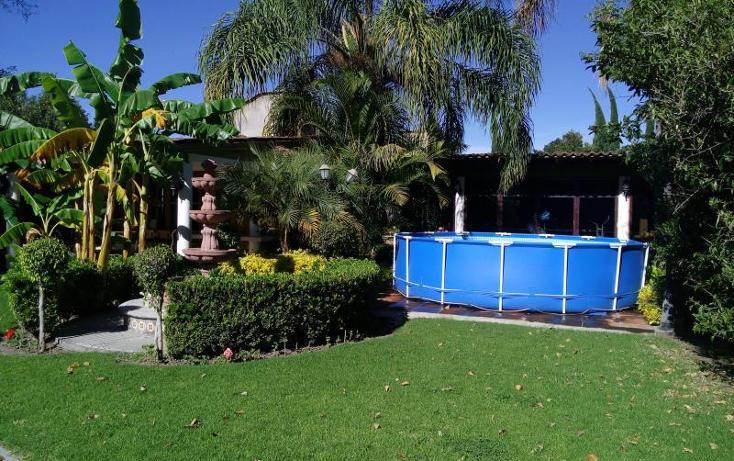 Foto de rancho en venta en norte 19, solares chicos, atlixco, puebla, 1450073 No. 04