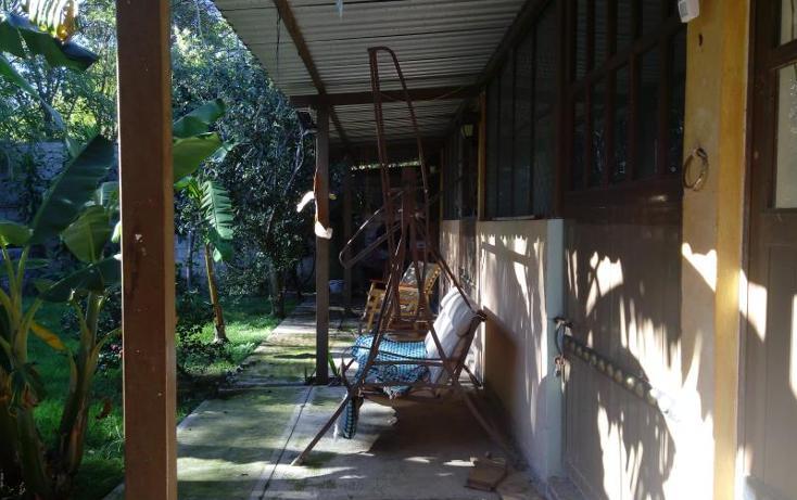 Foto de rancho en venta en norte 19, solares chicos, atlixco, puebla, 1450073 No. 08