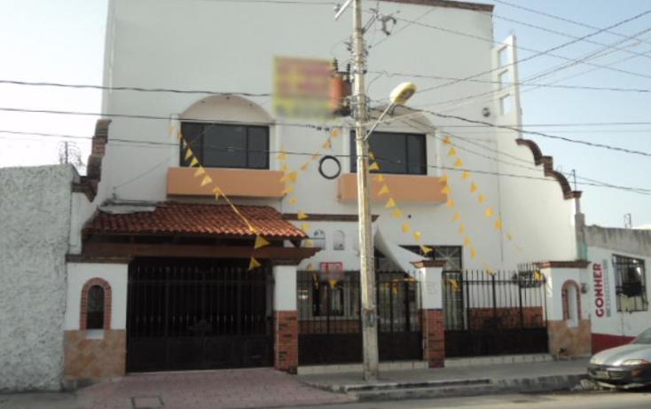 Foto de edificio en venta en  19, supermanzana 65, benito juárez, quintana roo, 879191 No. 01
