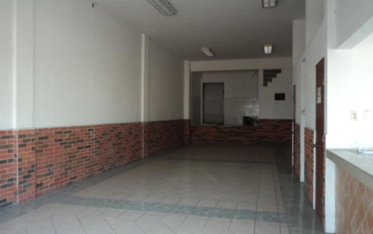 Foto de edificio en venta en  19, supermanzana 65, benito juárez, quintana roo, 879191 No. 03