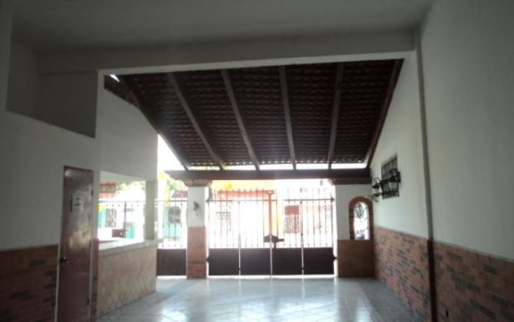 Foto de edificio en venta en  19, supermanzana 65, benito juárez, quintana roo, 879191 No. 04