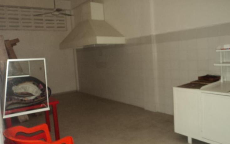 Foto de edificio en venta en  19, supermanzana 65, benito juárez, quintana roo, 879191 No. 05