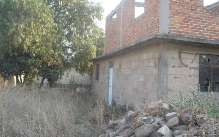 Foto de terreno habitacional en venta en  19, tlaxinacalpan, tepeji del río de ocampo, hidalgo, 421852 No. 02