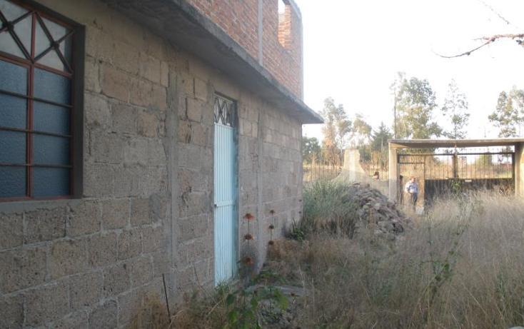 Foto de terreno habitacional en venta en  19, tlaxinacalpan, tepeji del río de ocampo, hidalgo, 421852 No. 03