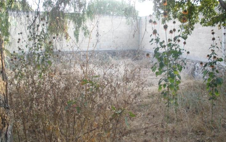 Foto de terreno habitacional en venta en  19, tlaxinacalpan, tepeji del río de ocampo, hidalgo, 421852 No. 05