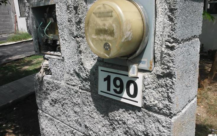 Foto de casa en venta en  190, los almendros, reynosa, tamaulipas, 1320217 No. 02