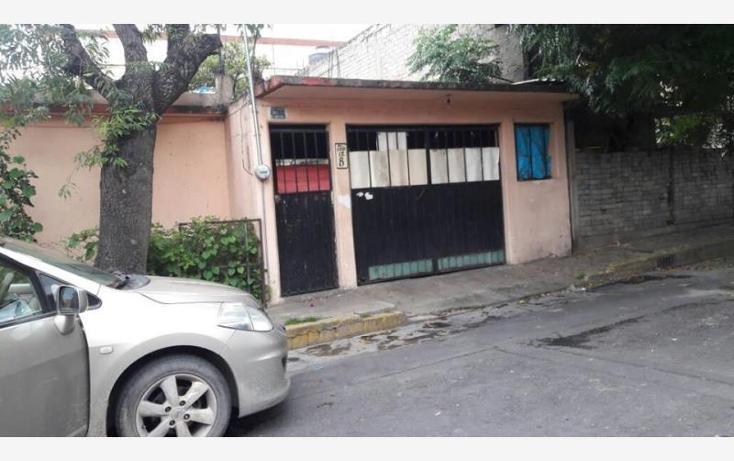 Foto de casa en venta en  190, santiago acahualtepec, iztapalapa, distrito federal, 2166094 No. 01