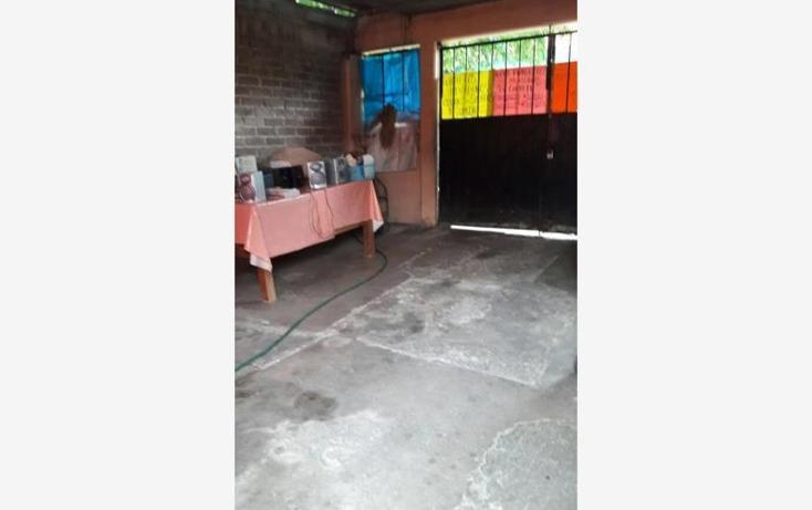 Foto de casa en venta en  190, santiago acahualtepec, iztapalapa, distrito federal, 2166094 No. 02