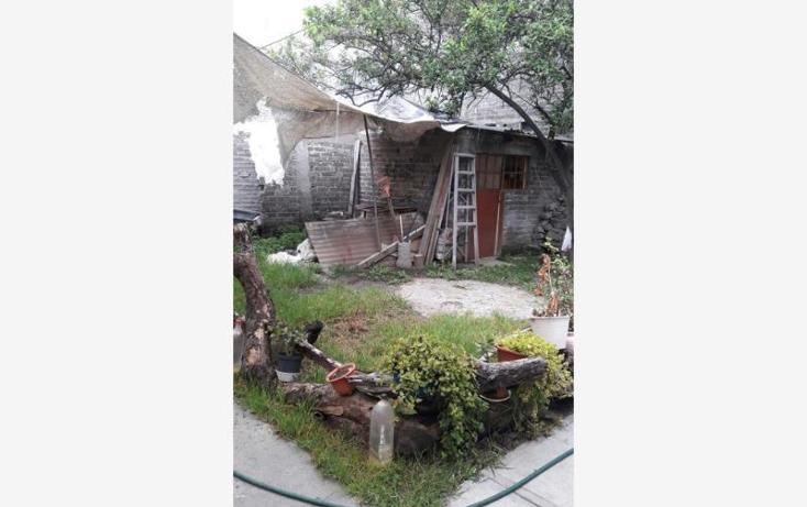 Foto de casa en venta en  190, santiago acahualtepec, iztapalapa, distrito federal, 2166094 No. 05