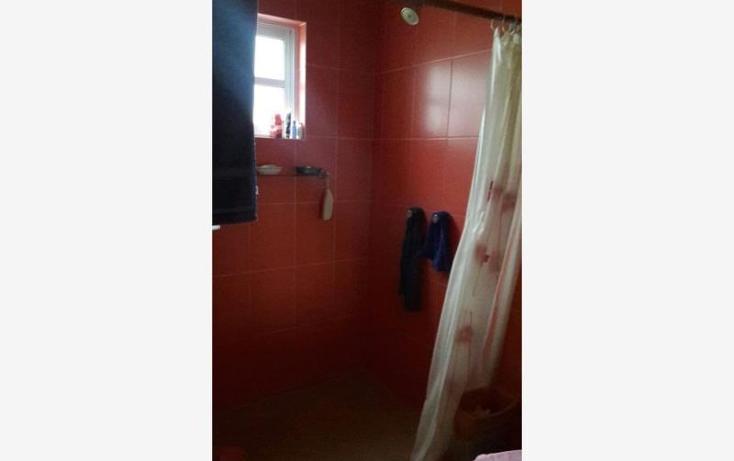 Foto de casa en venta en  190, santiago acahualtepec, iztapalapa, distrito federal, 2166094 No. 08