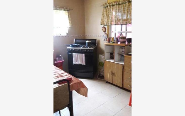 Foto de casa en venta en  190, santiago acahualtepec, iztapalapa, distrito federal, 2166094 No. 09