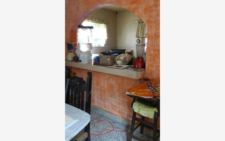 Foto de casa en venta en  190, santiago acahualtepec, iztapalapa, distrito federal, 2166094 No. 10