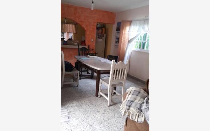 Foto de casa en venta en  190, santiago acahualtepec, iztapalapa, distrito federal, 2166094 No. 12