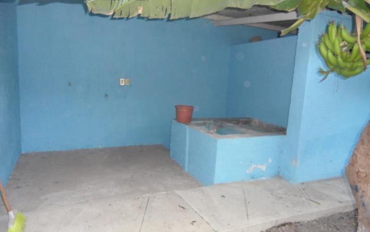 Foto de casa en venta en  19000, lázaro cárdenas, colima, colima, 1403653 No. 01