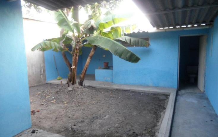 Foto de casa en venta en  19000, lázaro cárdenas, colima, colima, 1403653 No. 02