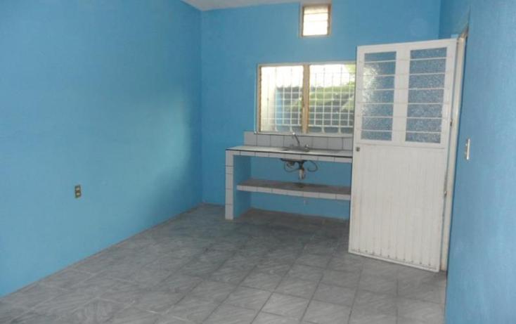 Foto de casa en venta en  19000, lázaro cárdenas, colima, colima, 1403653 No. 05