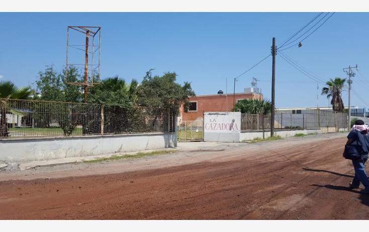 Foto de terreno comercial en venta en  1901, andres caballero moreno agrop, general escobedo, nuevo león, 1936588 No. 02