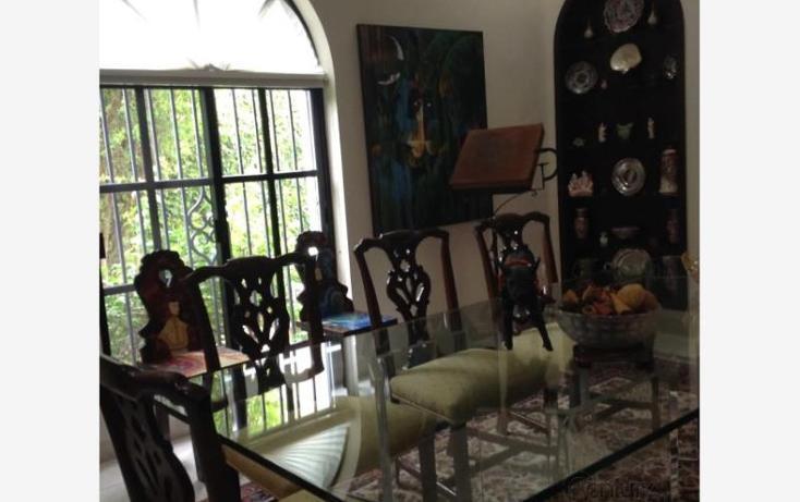 Foto de casa en venta en  191, garcia gineres, mérida, yucatán, 1517884 No. 10