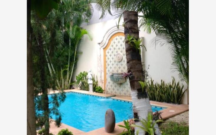 Foto de casa en venta en  191, garcia gineres, mérida, yucatán, 1517884 No. 17