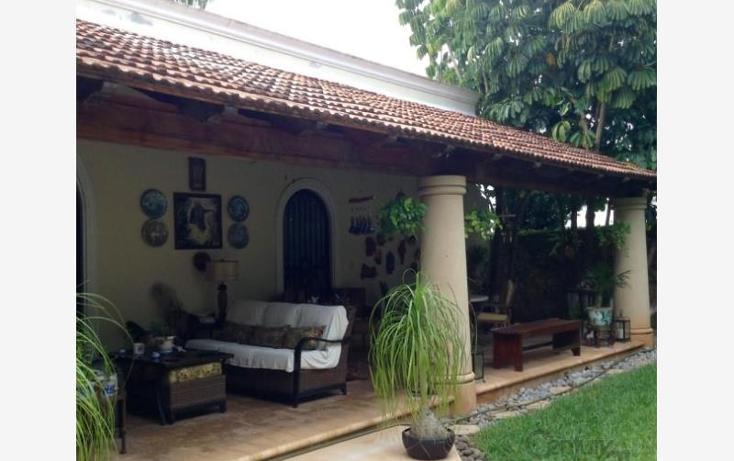 Foto de casa en venta en  191, garcia gineres, mérida, yucatán, 1517884 No. 18