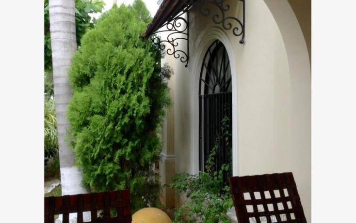 Foto de casa en venta en  191, garcia gineres, mérida, yucatán, 1517884 No. 23