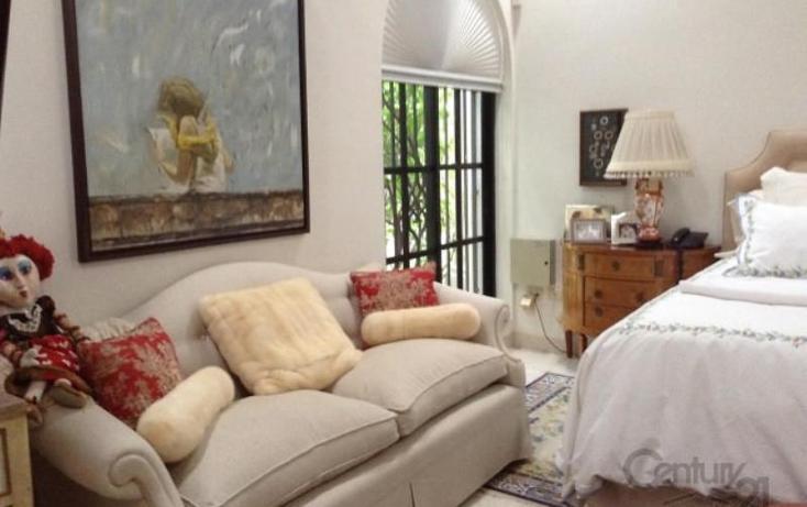 Foto de casa en venta en  191, garcia gineres, mérida, yucatán, 1517884 No. 30