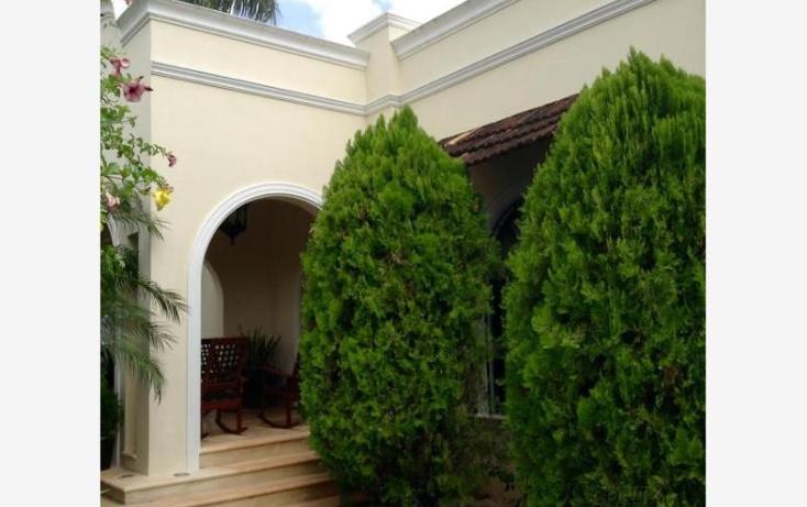 Foto de casa en venta en  191, garcia gineres, mérida, yucatán, 1517884 No. 33
