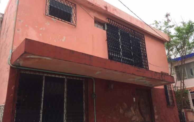 Foto de casa en venta en rafael garcía auly 191, ignacio zaragoza, veracruz, veracruz de ignacio de la llave, 2708486 No. 01