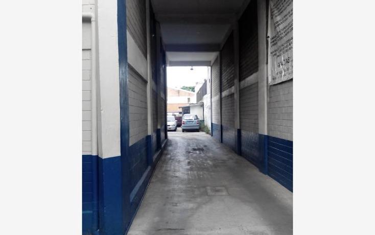 Foto de bodega en renta en  192, anahuac i sección, miguel hidalgo, distrito federal, 2692899 No. 02