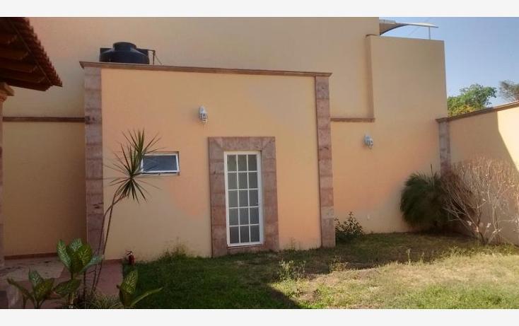 Foto de casa en renta en  192, esmeralda, colima, colima, 1649864 No. 17