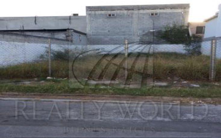 Foto de terreno habitacional en venta en 193, los mezquites, san nicolás de los garza, nuevo león, 1618129 no 01